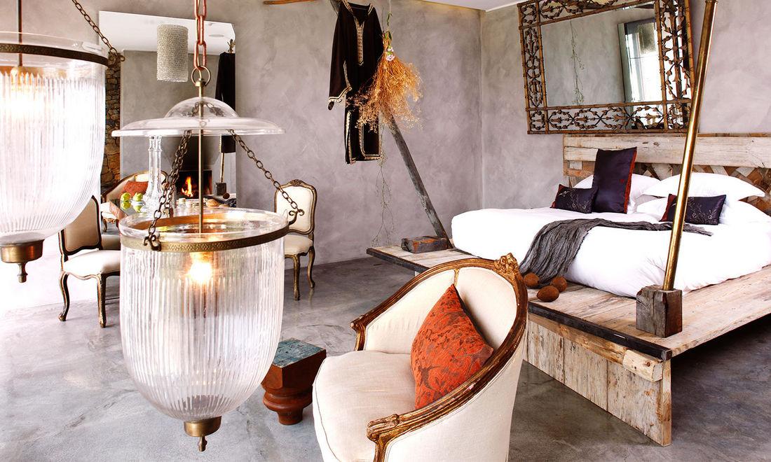 Rooms Areias Do Seixo